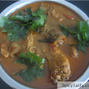 Pepper Chicken Gravy