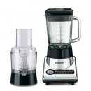 Cuisinart Duet Blender and Food Processor for $59.95 & Oster Quesadilla Maker for $15