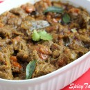 Andhra Mutton Curry / Lamb Curry