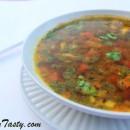 Thakkali Rasam – Spicy Tomato Soup
