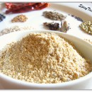 Idli Podi – Spicy Chilly Powder