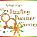 Sizzling Summer Contest