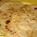 Mooli Paratha/Radish Paratha