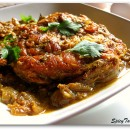 Chettinad Egg Kuzhambu – Spicy Indian Sauce with Egg