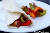 Grilled Chicken Fajita