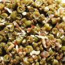 Beans Poriyal / Beans Stir fry