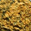 Keerai Kootu / Moong dal Spinach