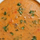 Vegetable Korma ( Version 2 )
