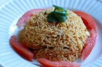 Tomato Rice (Version 2)
