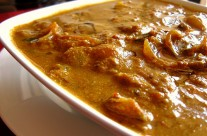 Chettinad Kara Kuzhambu – Chettinad Spicy Curry