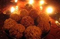 Karthikai Deepam and Neyyappam – Version 2