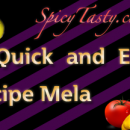 Quick and Easy Recipe Mela: Have You Entered Yet?