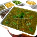 Mixed Dal Curry – Mixed Lentil Soup