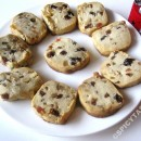 Dry Fruit Cookies