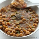 Punjabi Chole – Chick Peas Curry