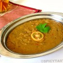 Tomato Dal – Lentil and Tomato Soup