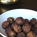 Chettinad Kola Urundai – Spicy Meatballs