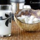 How to Extract Milk From a Coconut