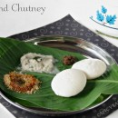 Pacharisi Idli (Raw Rice Idli) – Step by Step Instructions