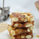 Mixed Nut Brittle – Mixed Nut Chikki
