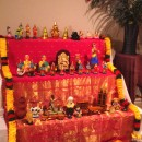 Navratri/Golu Festival and Recipes