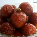 How to make Gulab Jamun with Khoya?