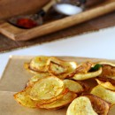 Vazhakkai Chips – Plantain Chips