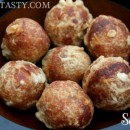 Suzhiyan (Suzhiyam) / Maida Sweet Balls