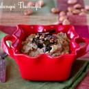 Pudalangai Thuvaiyal – Snake Gourd Chutney
