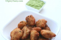 Idly Batter Bonda (Easy Bonda Recipe)