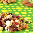 Trail Mix – Fruits and Nuts