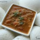Tomato Korma / Thakkali Kuruma