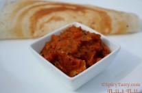Thakkali Thooku (Version 2) / Tomato Thokku