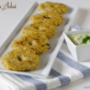 Thavala Adai (Delicious South Indian Snack)