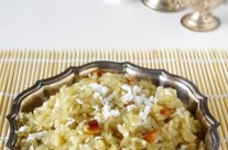 Aval Vellam – Poha with Jaggery