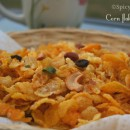 Corn flakes Mixture