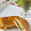 Tomato and Mozzarella Panini (Panera Style)