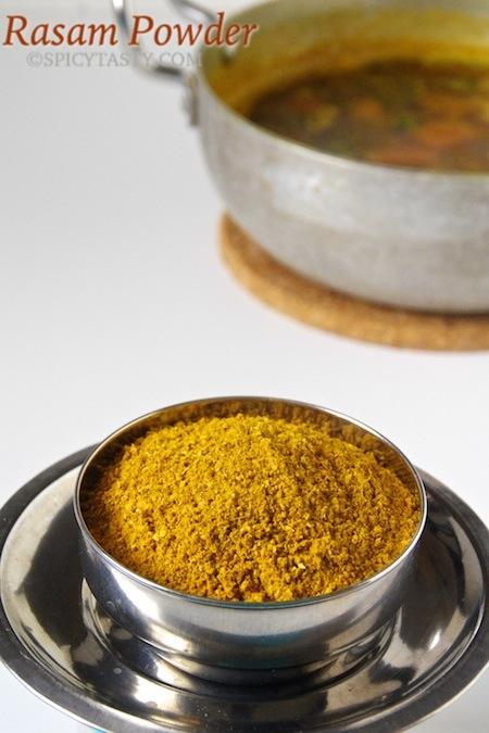 rasam powder-3