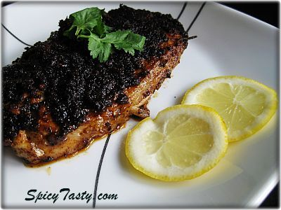 Spicy indian fish fry recipe spicy tasty growing forumfinder Gallery