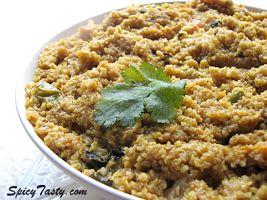 cracked-wheat-briyani