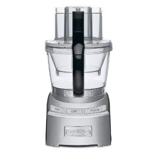 Cuisinart Elite Collection Food Processor