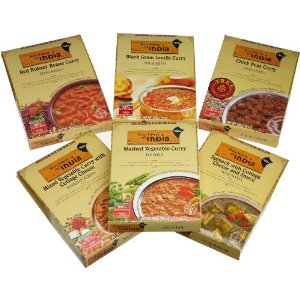 Amazon.com – 40% Off Kitchens of India Products! Many Flavors Available!