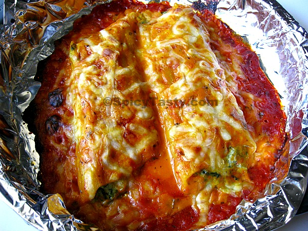 SEAFOOD MANICOTTI RECIPE - 7000 Recipes