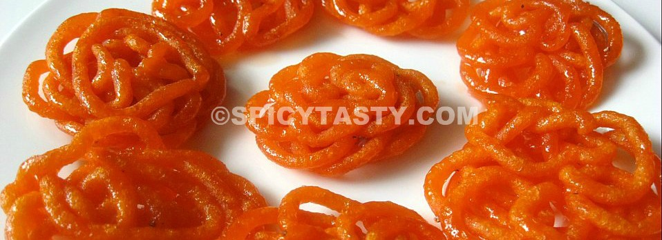 Diwali Sweet Jhangri