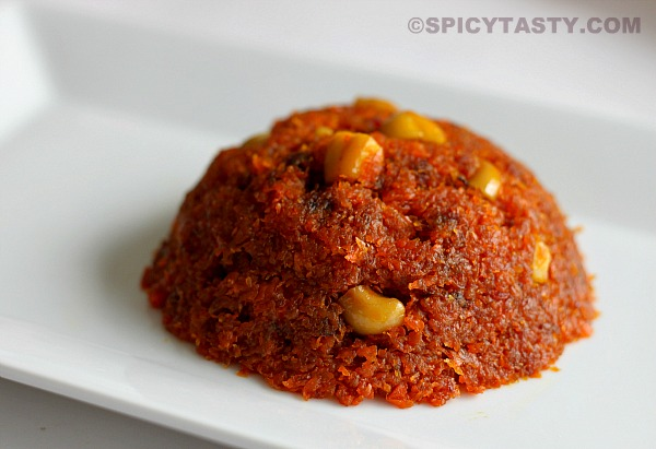 Gajar Halwa (Carrot Pudding) For Diwali Recipes — Dishmaps