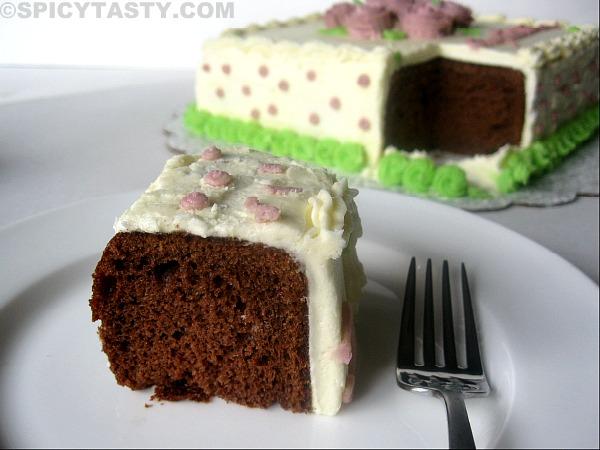 Wilton Chocolate Cake Decorating Ideas 66407 Wilton Cake D
