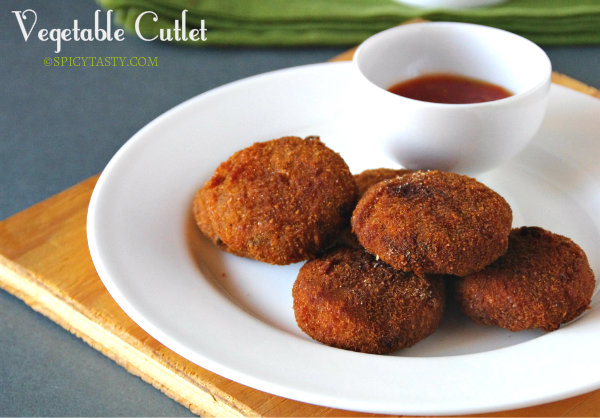 Vegetable cutlet version 2 spicy tasty vegetable cutlet is a perfect tea time snack and wonderful appetizer which is popular among kids and adults it is prepared from boiled vegetables and forumfinder Gallery
