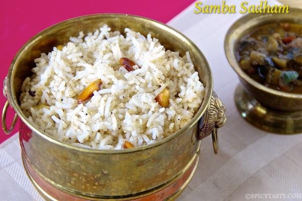 samba sadham